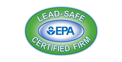 EPA Lead Safe Firm Clean Slate Environmental